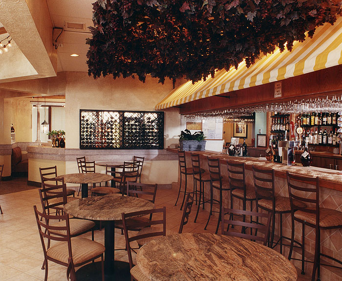 Olive Garden Restaurant Interior Of Existing Restaurants Images Frompo